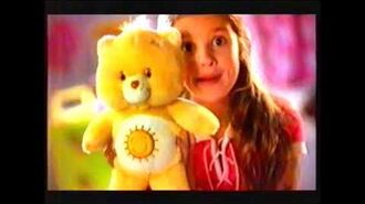 2005 Glow-a-Lot Care Bears TV Commercial