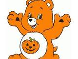 Trick-or-Sweet Bear