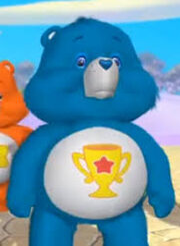 Champ Bear 2005