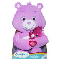 Hug Me Back Share Bear