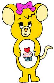 Sweet Heart Mouse