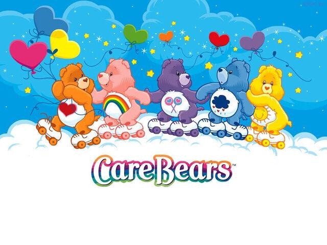 File:Care Bears Wallpaper.jpg