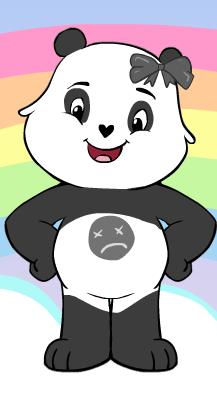 Emo Panda