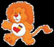Braveheart Lion
