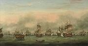 Battle of the saintes