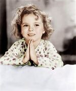 Shirley Temple 7