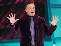 Robin williams 9