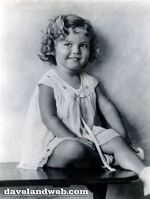 Shirley Temple 1