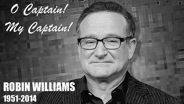 Memory of Robin Williams