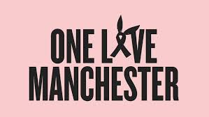One Live Manchester Logo
