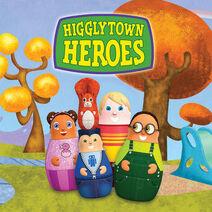 Higglytown Heroes cast