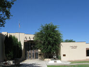 Carlsbad New Mexico Public Library