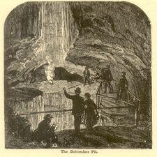 Mammoth cave 01 - 1887