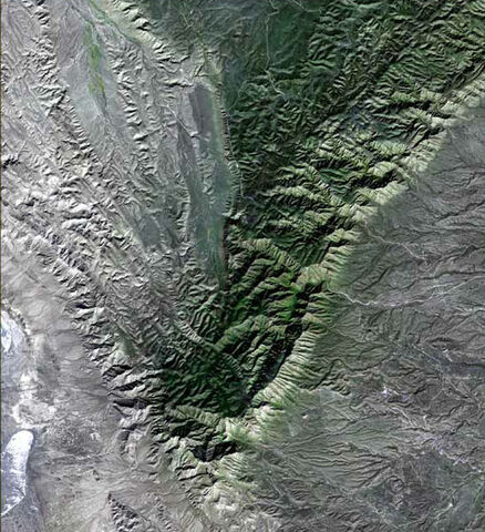 File:Guadalupe Mts Topography.jpg
