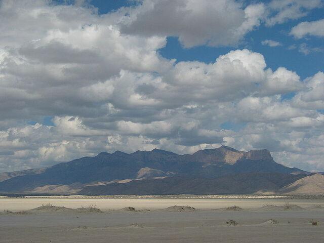 File:USA Guadalupe Mountains from Linda Lake TX.jpg
