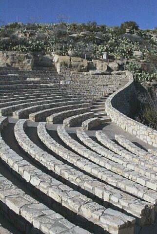 File:Carlsbad Cavern amphitheater.jpg