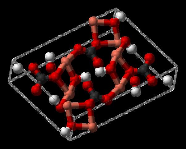 File:Malachite-unit-cell-3D-balls.png