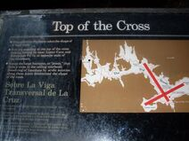 Top of the Cross Sign