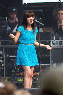File-Carly Rae Jepsen at BSOMF