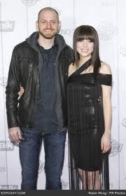 Ryan Stewart & Carly Rae Jepsen