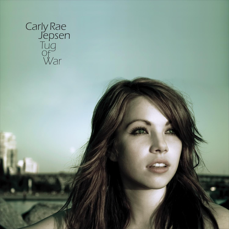 Discografia: Carly Rae Jepsen - Tug Of War