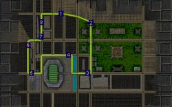 Metropolis (Mapa)