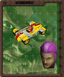 Carma64-BuzzLightweight