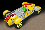 Buzzmobile