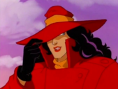 Carmen Sandiego 1994