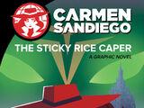 The Sticky Rice Caper (book)