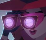 Gear Binoculars