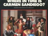 Where in Time is Carmen Sandiego? (1989 game)