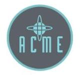 A.C.M.E. Insignia