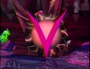 VILE insignia