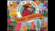 Where in the World is Carmen Sandiego (1991 FULL VERSION)