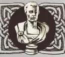 Julius Caesar in Rome