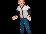 Zack (2019 character)