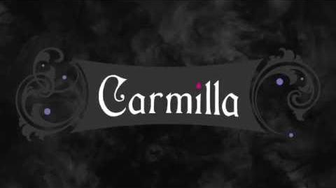 Carmilla Series Trailer Based on the J