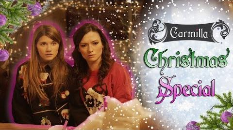 Carmilla The Christmas Special