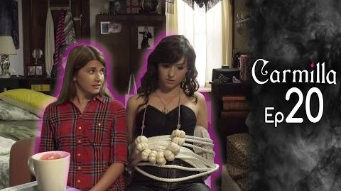 Carmilla Episode 20 Based on the J