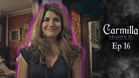 """Carmilla Season 2 Episode 16 """"Old Habits"""""""