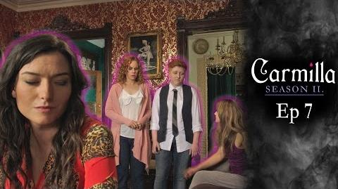 "Carmilla Season 2 Episode 7 ""Arrangements For Living"""