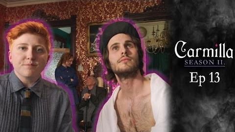 "Carmilla Season 2 Episode 13 ""Emergency Procedures"""