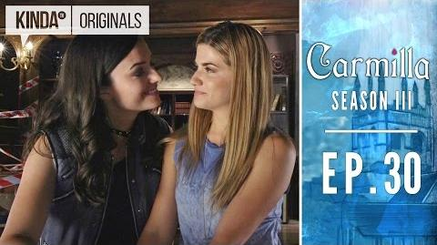 "Carmilla - S3 E30 ""Narrowing Paths"""