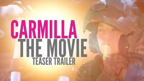 Carmilla The Movie Teaser Trailer