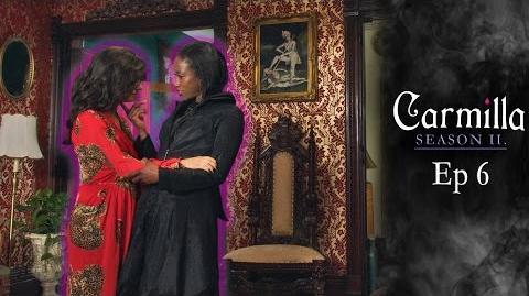 "Carmilla Season 2 Episode 6 ""The Chair of the Board"""
