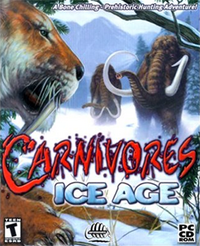 Canivores Ice Age