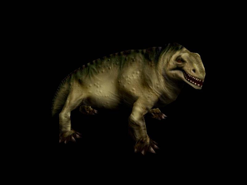 Carnivores Dinosaur Hunter