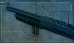 Carnivores Ice Age Rifle