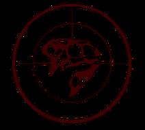 Recreated DinoHunt Logo